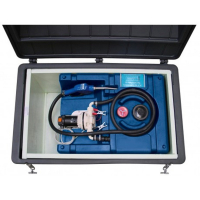 CEMBOX 400 litres complet avec kit isolation
