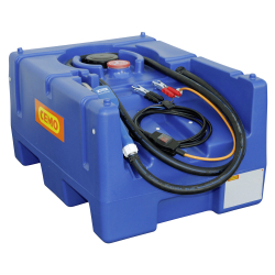 Cuve ravitaillement 125 Litres AdBlue