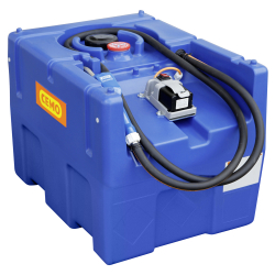 Cuve ravitaillement 200 Litres AdBlue