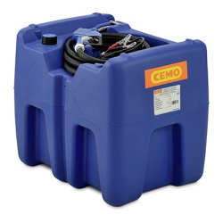 Cuve ravitaillement 210 Litres AdBlue