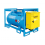 Cuve de transport Essence TRASPO 370 L ATEX